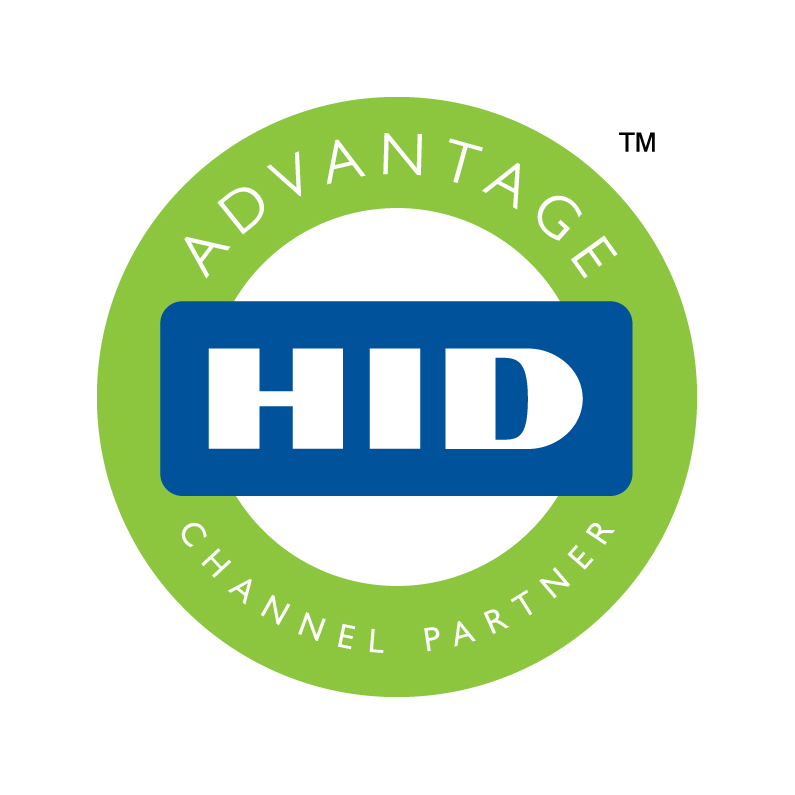 Advantage HID Channel Partner